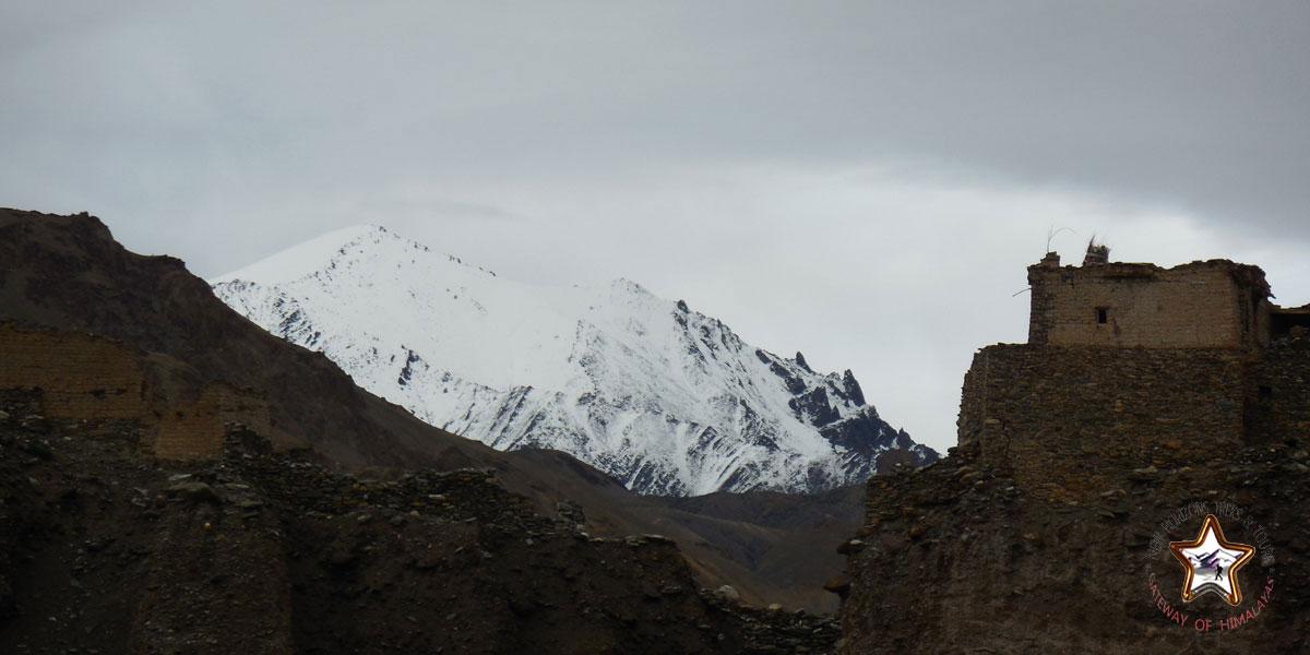 Markhar-valley-Trek