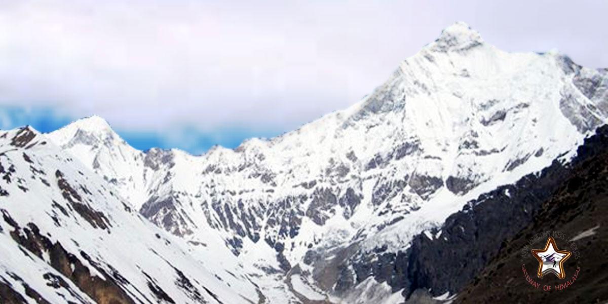 Nanda-Devi-East