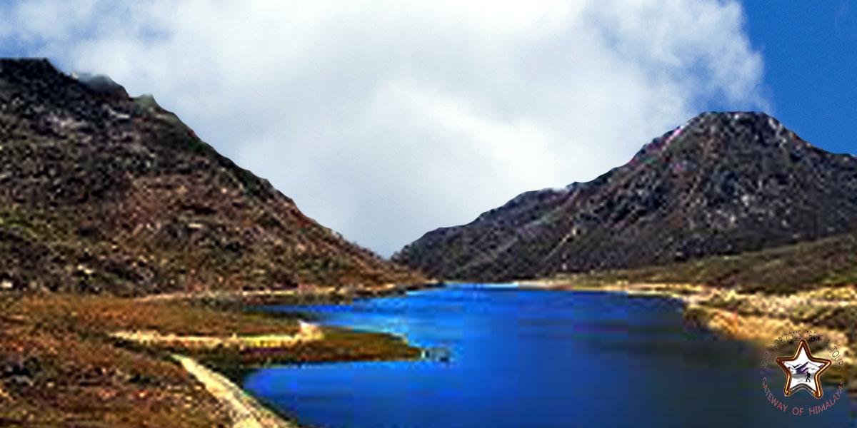 Sela-Lake