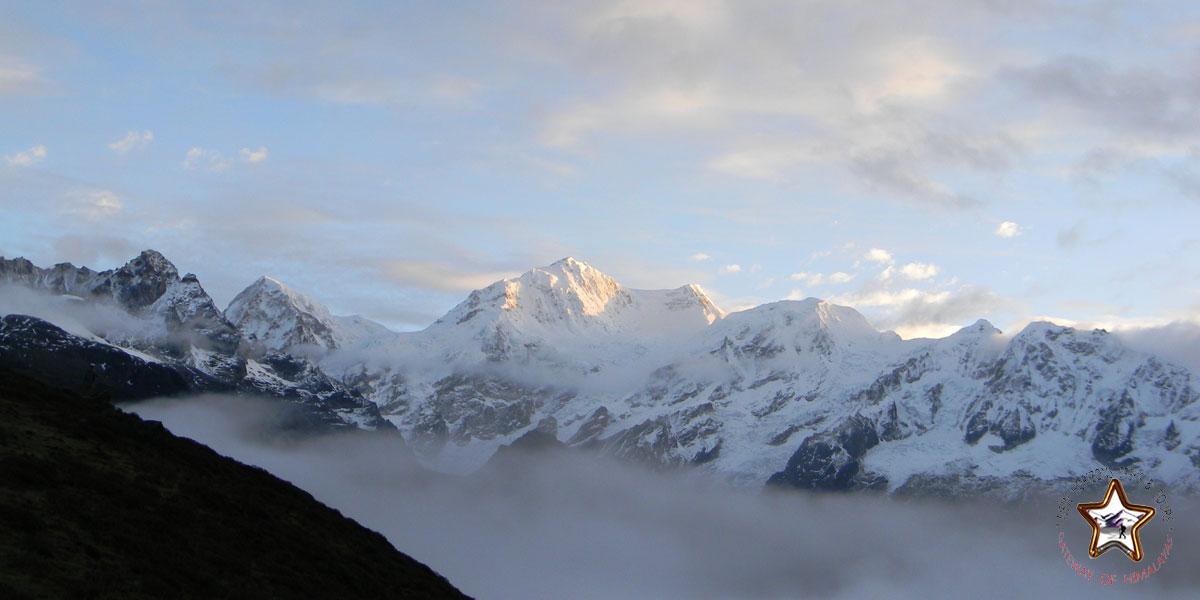 Sikkim-Round-Trek